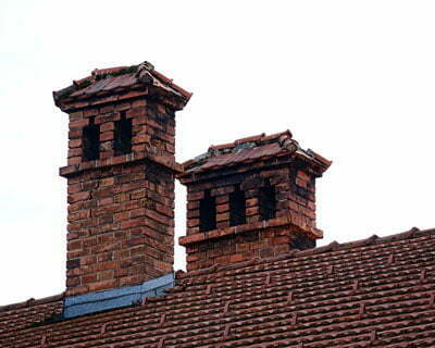 Dual Chimney wilmington de