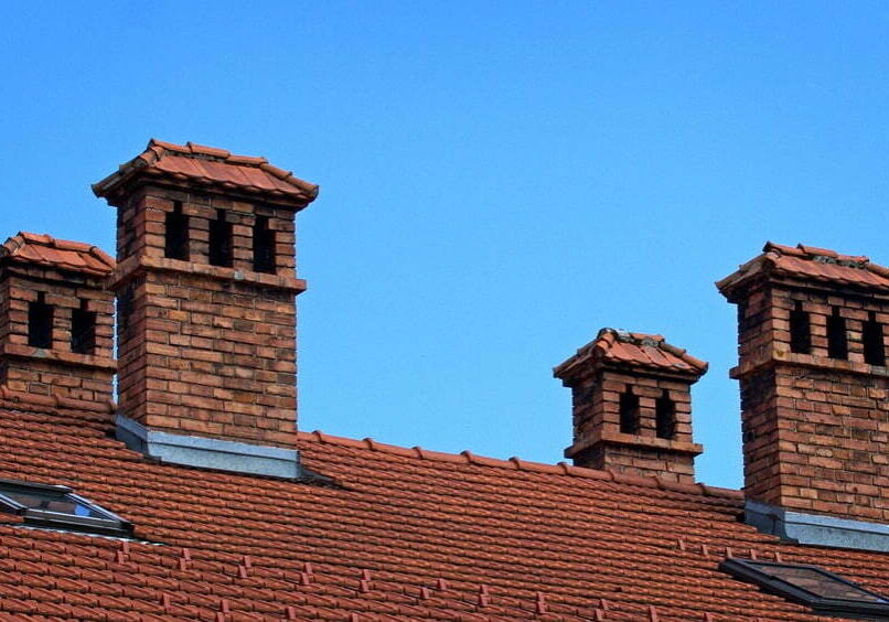 clean chimney wilmington de